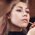 Learning a fast, beautiful and effective make-up
